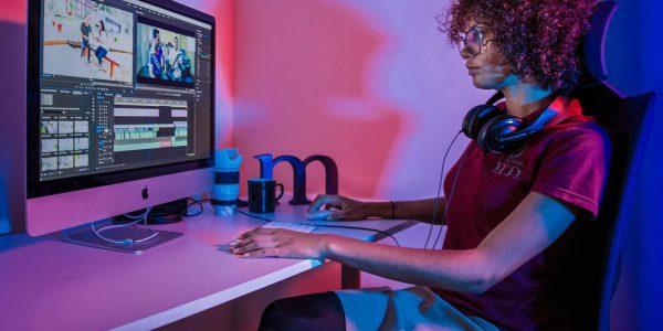 Les outils de production audiovisuelle opensource