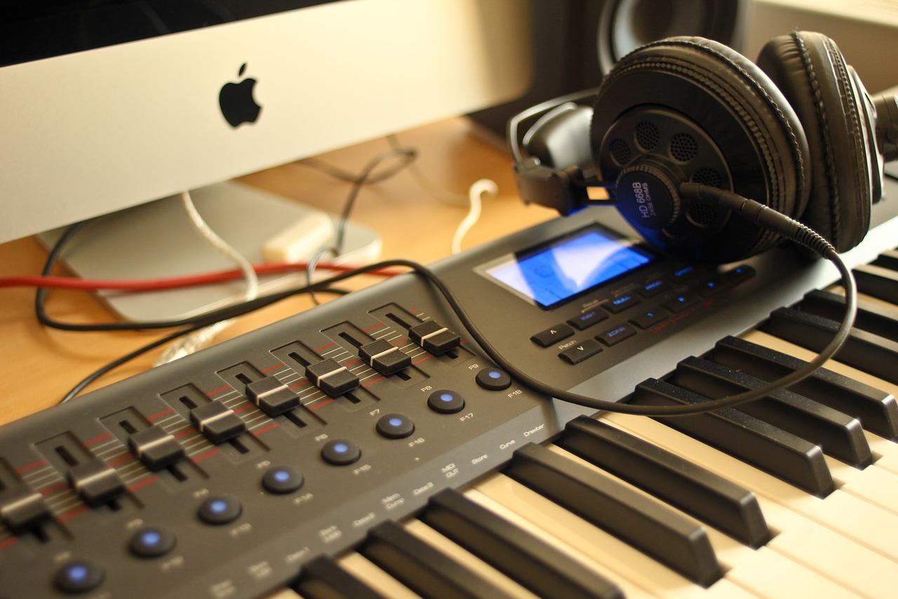 Zoom sur les meilleures ressources internet pour les sound designers