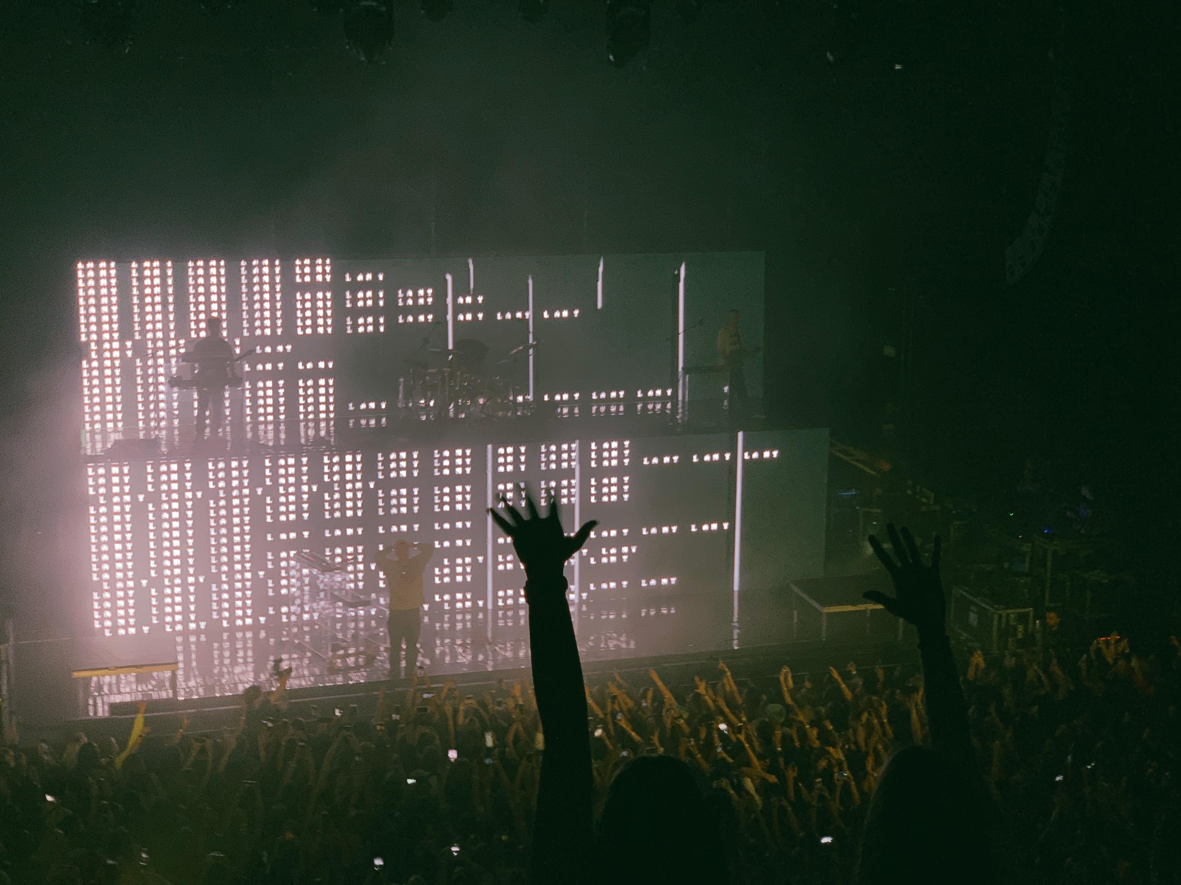 Tout savoir des concerts multimédia