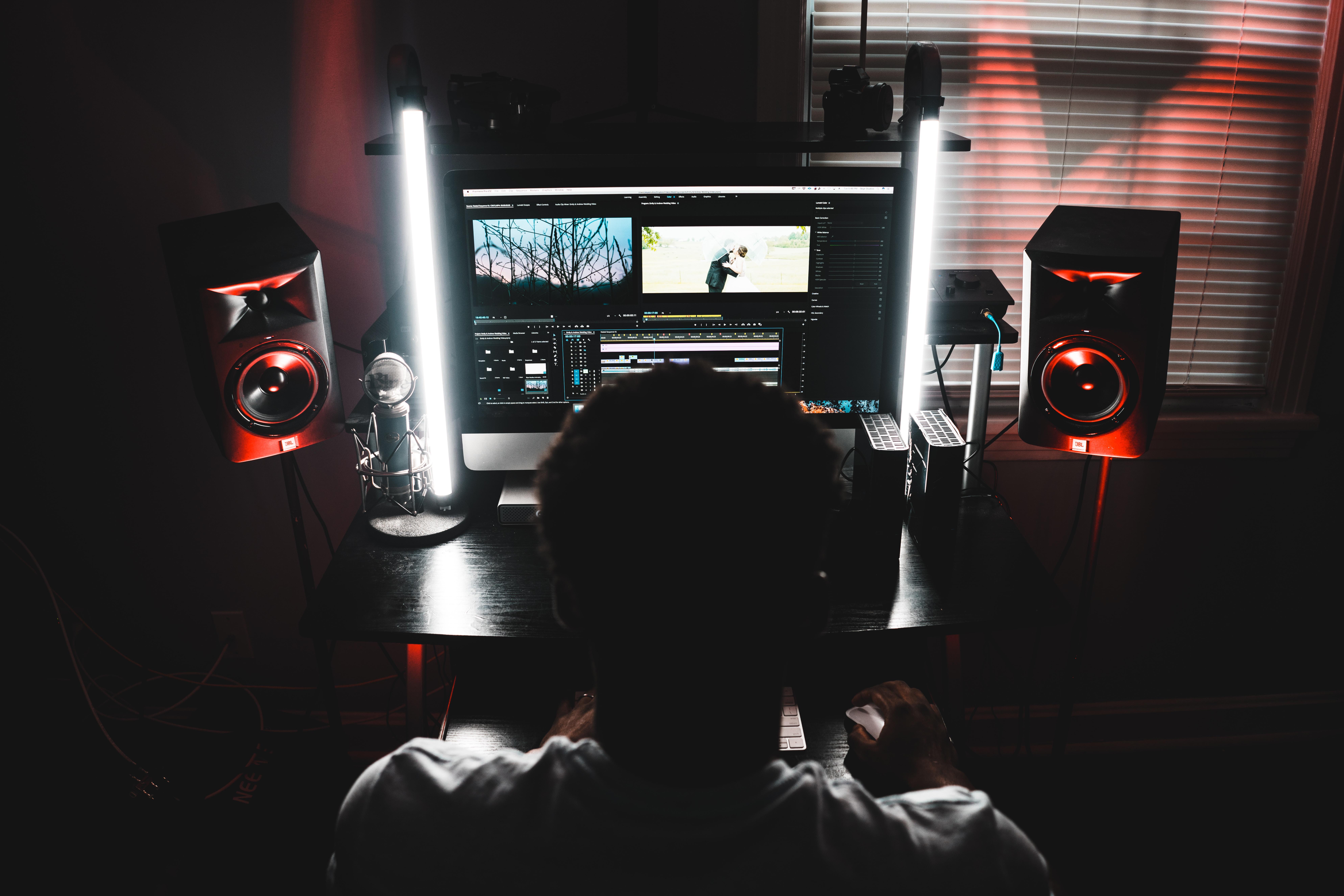 Les meilleurs logiciels pour l'édition audio des projets multimédias