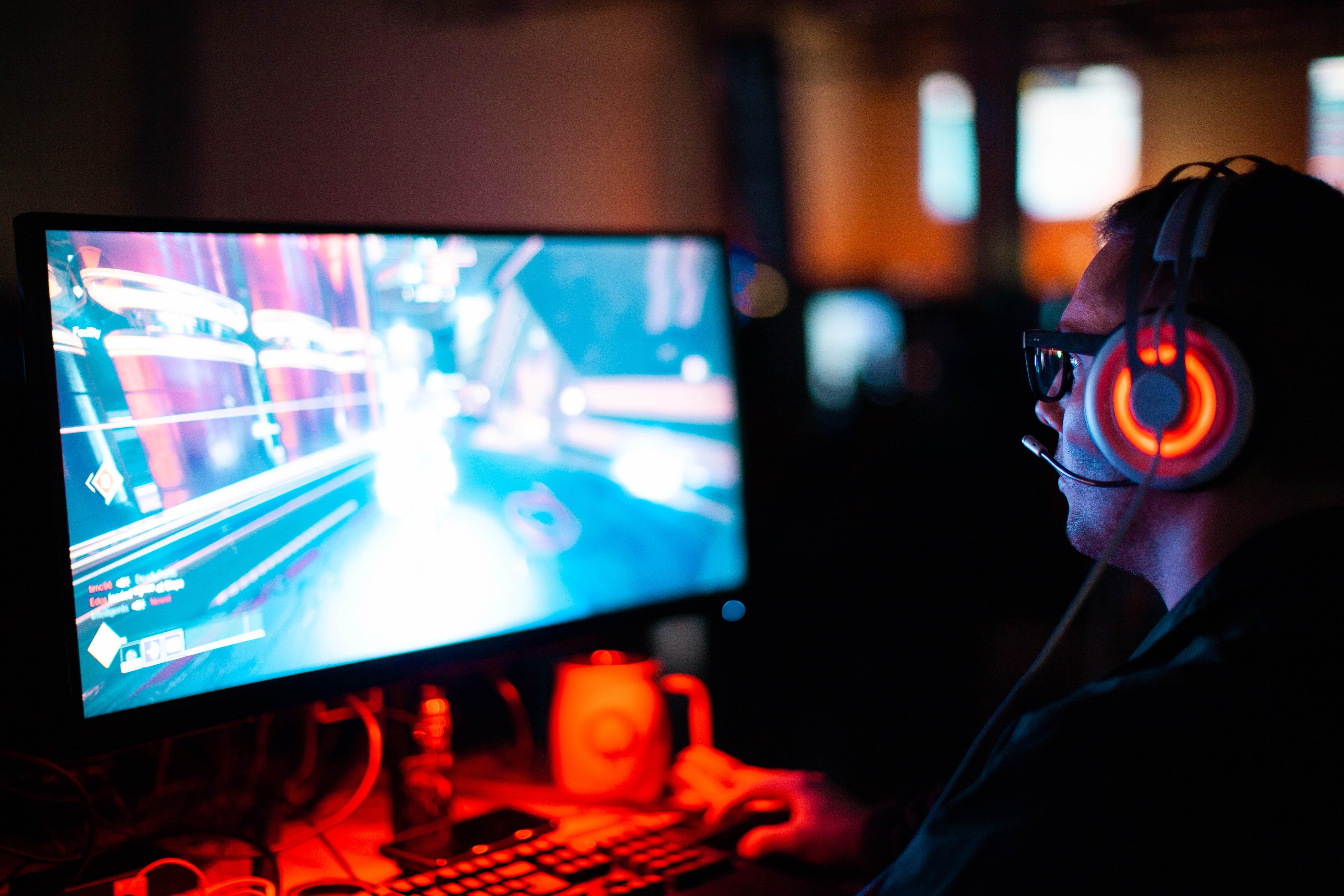 Les 4 tendances du jeu qui bouleversent l'univers du multimédia